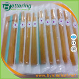 Eo Sterile PU Surgical Incision Film with Iodine
