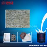 Liquid Silicone Rubber for Stone Casting
