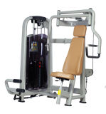 Gym Equipment Commercial Seated Chest Press Xr01