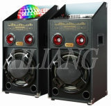 Professional Speaker, DJ Speaker, USBFM-8010/2.0 Ailiang Speaker
