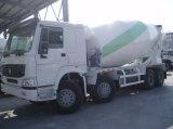 HOWO Cement Mixer Truck