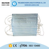 Disposable Surgical Breathing Facemasks
