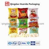 Color Plastic Bellows Bag, Accordion Pocket for Pack /Aluminum Foil Food Packaging Bag/Moisture Proof Heat