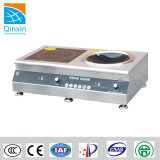 Tabletop Double Burner Home Appliance