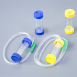 Medical Disposable Sputum Aspirator Adult Mucus Extractor Suction