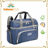 2016 Promotional Customized Insulated Cooler Lunch Bag