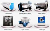 Tong Yang Brand Laundry Machine Prices (washer, dryer, ironer, folder for OPL laundry)