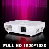 Top Rank LED LCD HD Projector 1080P 1920X1080 (x2000vx)