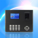Fingerprint Time Attendance with WiFi or GPRS (IN01)