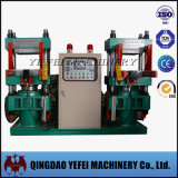 Four Column Vulcanizer