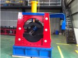 Piping Spool Fabrication Beveling Machine