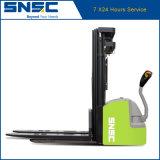 Snsc 1.2 Ton Electric Stacker