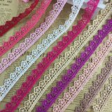 Colorful Fashion Water Soluble Embroidery Lace