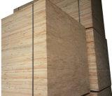 Black Walnut//Red Beech/Sapeli/Teak/Red Oak Veneer Blockboard 4*8 Size