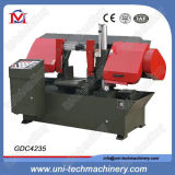 Hydraulic Double Column Semi-Automatic Bandsaw (GDC4235)