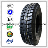 Radial Truck Tyres From China Manufacturer Directly (11.00R20, 12.00R20)