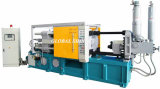 350t-1600t Aluminum Alloy Horizontal Metal Cold Chamber Die Casting Machine