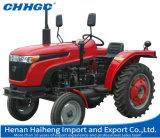 Agricultural Tractors Big Power 100HP 4X2 Wheel Drive Farm Vehicle