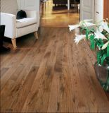 Most Popular Oak Hardwood Parquet / Solid Wood Flooring