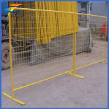 Crowd Control Barrier Galvanized Temporary Fence