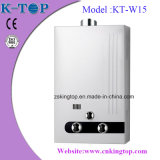 10-12L Water Heater Gas with CE Approved