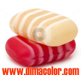 Water-Soluble Dyes for Liquid Detergents, Soaps, Cleaner