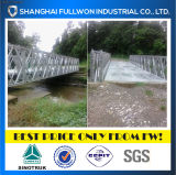 18m Fw Galvanized Bailey Bridge