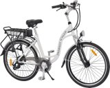 Back Battery New Model Italy Style City Electric Bike