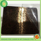 Good Quality 304 Decorative Stainless Steel Sheet with Low Price