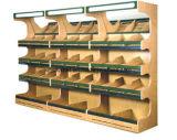 Supermarket Fruit Display Shelf Fruit and Vegetable Rack