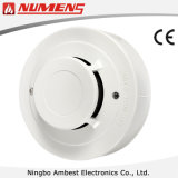 Conventional Smoke Detector With Relay Output Function and Buzzer (SNC-100-SF)