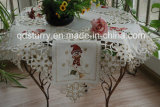 Snowman Christmas Table Cover St1736