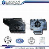 Plastic Car Radiator Tank 1245001503