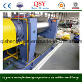 Mixers of Two Roll Mill for Mixing Rubber with Ce