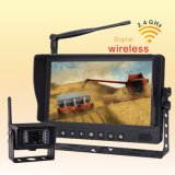 Wireless Backup Camera System for Farm Agricultural Parts