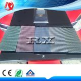 Single Color LED Scrolling Text Display Semi-Outdoor Advertising LED Board