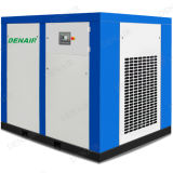 Industrial Air Cooled Rotary Screw Compressor with Mann Oil Filter