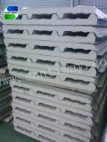 Metal Steel Polyurethane (PU) Sandwich Panel