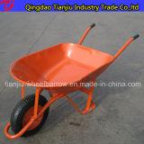 Heavy Duty South America Wheelbarrow Wb7405