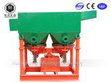 Jt 5-2 Mining Jigger Separator for Au, Tin, Ti, Iron