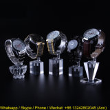 High Transparent Acrylic Watch Display Stand