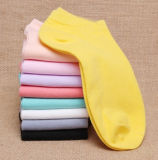 Fashion Women Ankle Socks Wholesale Price Bulk Wholesale Socks Women