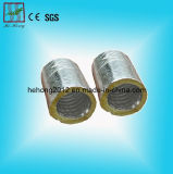 CE & SGS High Quality Aluminum Flexible Insulated Air Duct (HH-C)