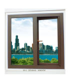 Good Design Aluminium\Aluminum Opening Window