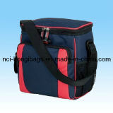 Cooler Bag for Can Bottle Wine Drink Lunch Bag