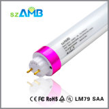 LED Tube Light with Own Patent Cooling System