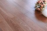 Engineered Wood Flooring with Natural Hardwood Finish Lyst-004