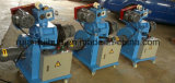 180 Model Base Material Edge Trimming Film Auto Recycling Machine