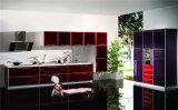 Mk-838 Refined Kitchen Modern Cupboards Kitchen Cabinet