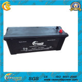12V140ah JIS Maintenance Free Lead Acid Battery on Sale